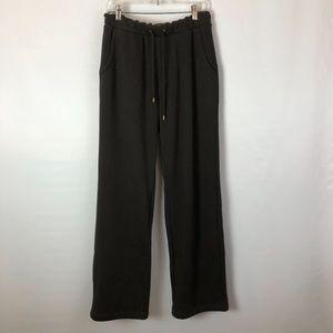UGG Australia men fleece lined 2 pocket sweatpants